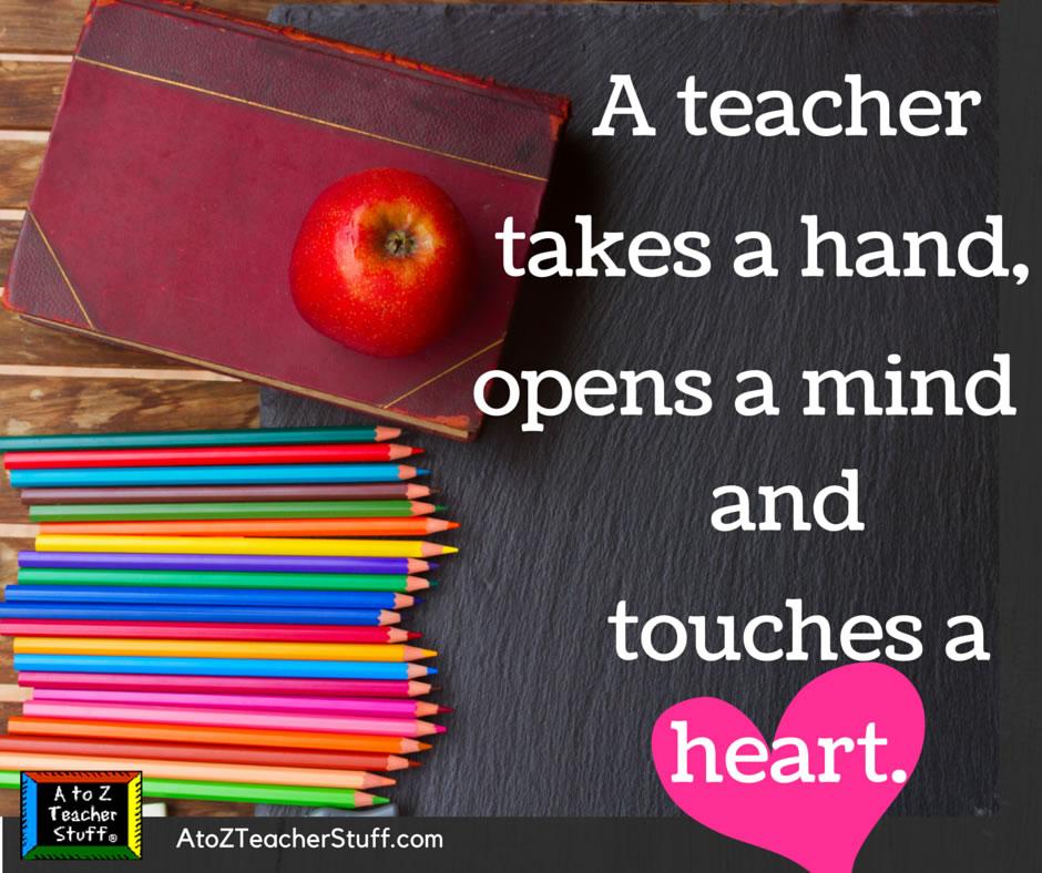 teachers stuff chatorioles